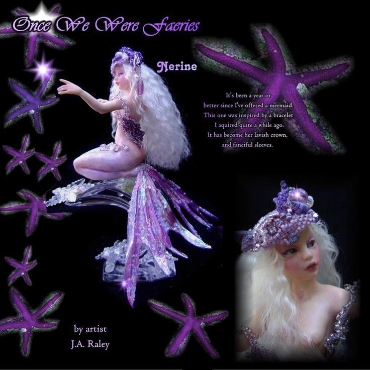 Nerine Mermaid