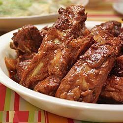 Porc à l'asiatique