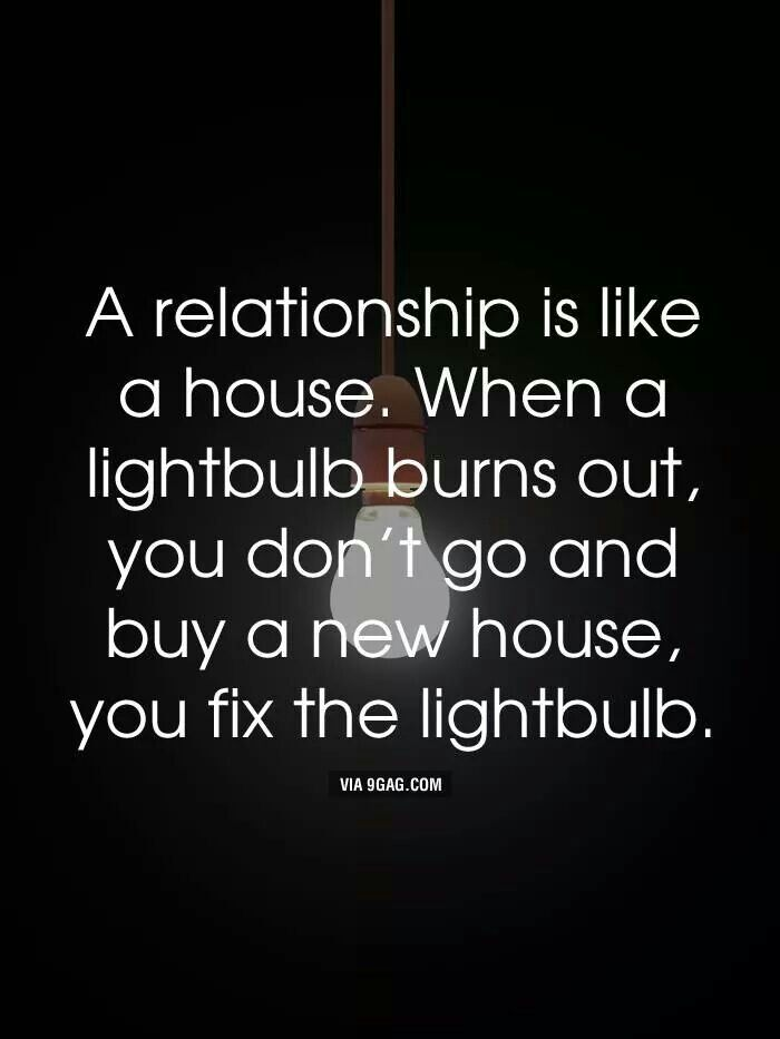 Unless, of course, the lightbulb burns down your house... then fuck the lightbulb.