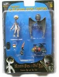 the nightmare before christmas toys - Google Search