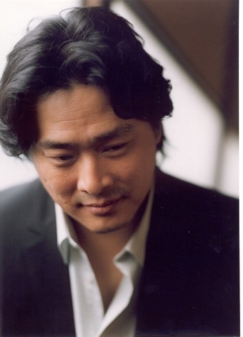 Park Chan-wook, the director of STOKER