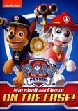 PAW Patrol: Marshall and Chase - On the Case! [DVD], 59166544000