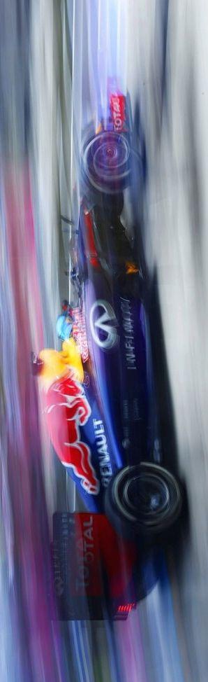 Chinese Grand Prix: Sebastian Vettel