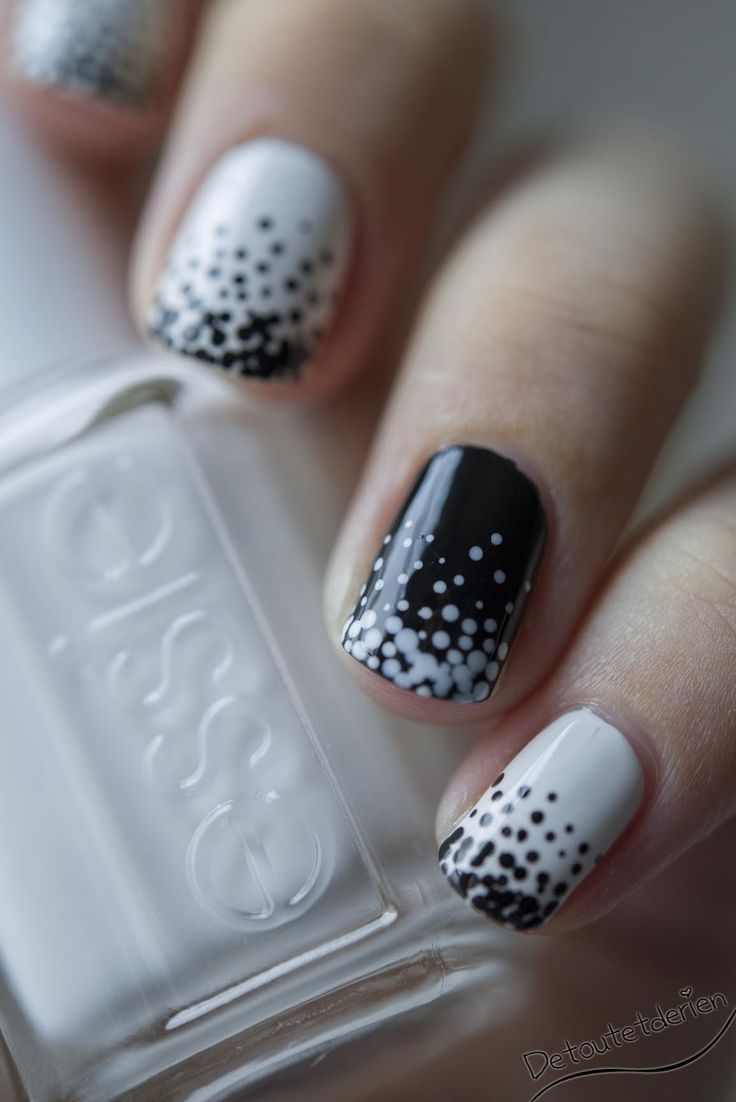 50 Amazing Nail Art Designs For Beginners With Pictures  - cute nail art designs to do at home