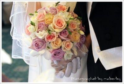 LOVE -4- '결혼'