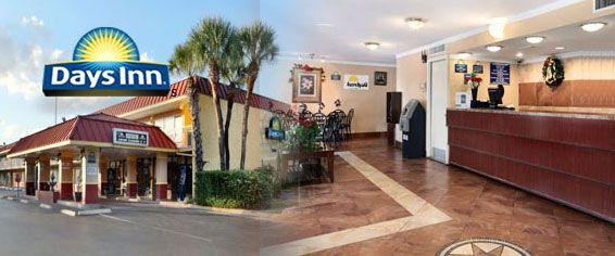 Days Inn Orlando Midtown Orlando, FL 32819. Upto 25% Discount Packages.   Near by Attractions include Universal Studios, Seaworld, Orlando's Congo River, Wet   N Wild. Please visit-  www.daysinnmidtownorlando.com/