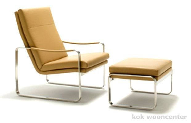Rolf Benz 568 fauteuil - Kok Wooncenter