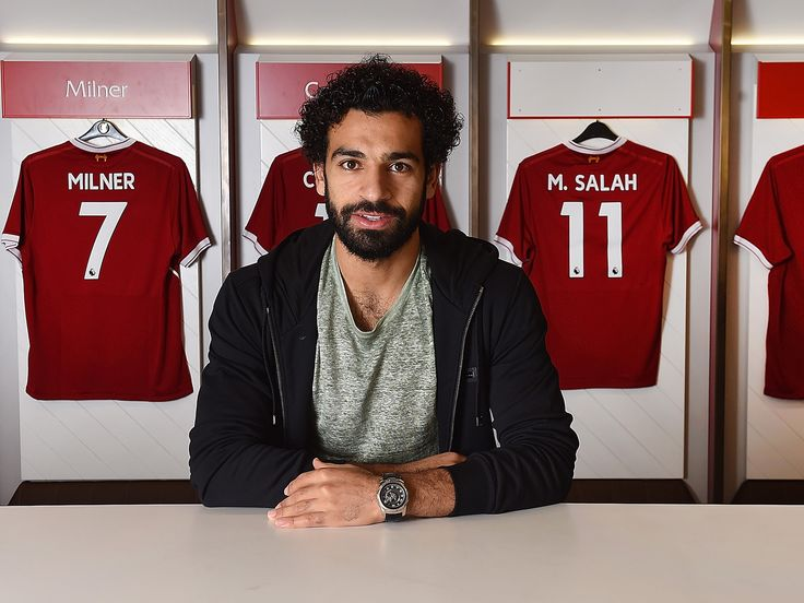 Liverpool signing Mohamed Salah and Chelsea cleared of wrongdoing in Fiorentina loan court case