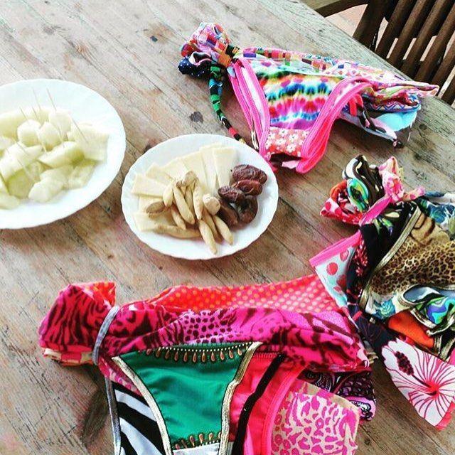 "☀️ Fin de REBAJAS hoy! 📢 Con cupón ""REBAJAS"" -20% en www.santabraguita.com  Gracias x la foto @inesbesa ❤️ #santabraguita #barcelona #fashion #swimwear #surf #fashionblogger #blogger #ibiza #menorca #love #formentera #beachwear #underwear #boho #instacool #mediterraniament #fitness #trendy #bikini #moda #verano2016 #instafashion #muyfan #summer2016 #tendencia #hippy #hippychic #bohippie #elbikinidemoda"