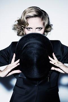 Heidi Klum  Rankin Portraits Exclusive
