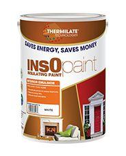 Insulating paint