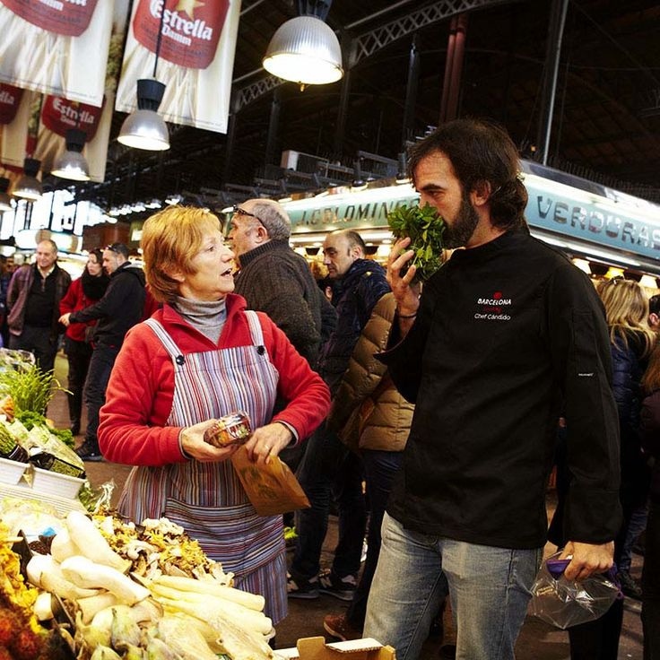 Barcelona Cooking - 4 hr Cooking class with Market visit - La Rambla, 58, ppal 2. Barcelona
