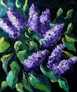 Pol Ledent Lilac absolutearts.com