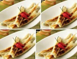 Resep cara membuat otak otak bakar http://resepjuna.blogspot.com/2016/04/resep-otak-otak-bakar-keles.html masakan indonesia