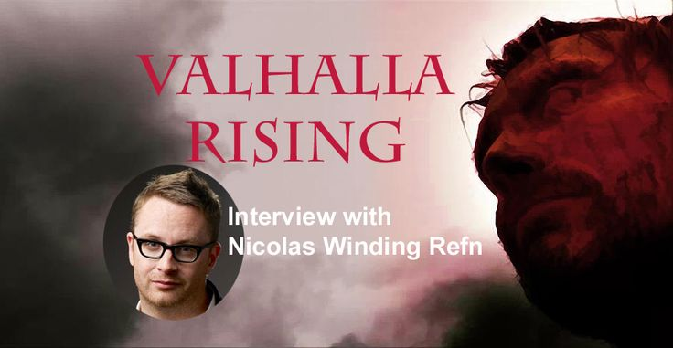"My fellow podcasters on thesupernaughts.com managed to get an interview with director Nicolas Winding Refn (""Drive"" with Ryan Gosling) and talked with him about his Mads Mikkelsen- epic ""Valhalla Rising""!"