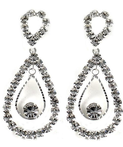 80 best Statement Clip On Earrings images on Pinterest