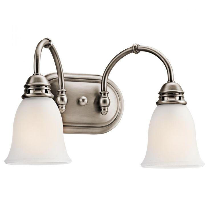 18 best Bathroom Lighting Fixtures images on Pinterest