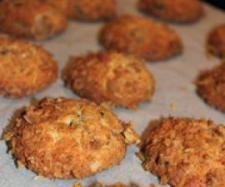 Sultana Coconut Crisps | Official Thermomix Recipe Community