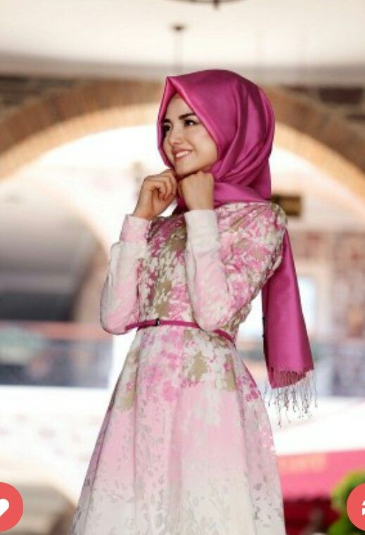 Pink Dress ❤❤❤