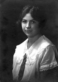 Emma Markovna Lehmer was a mathematician known for her work on reciprocity laws in algebraic number theory. She preferred to deal with complex number fields and integers, rather than the more abstract aspects of the theory.