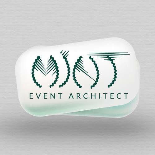 Logo design for MINT, an event architect, from Timisoara #ADwiser