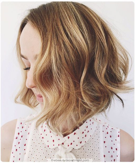 Ooh la la! As mentioned many other times here on TBD, I have always found major hair styling inspiration in the perfectly undone style of French women, particularly French women in the 60's, 70's and