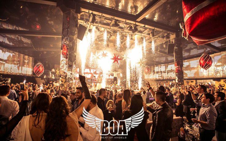 BOA - Beat of Angels Club - Bucharest Elite club in Romania https://www.facebook.com/YouShouldVisitRomania