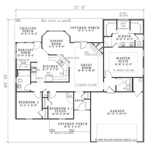 69 best homes floor plans images on pinterest house for Build on your lot houston floor plans