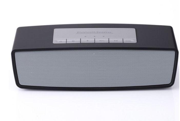 Speaker - Wireless Bluetooth Subwoofer Speaker (#S04) | SHOPologee