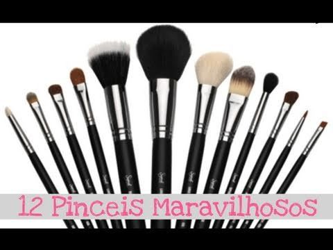 Pinceles Sigma (Kit perfecto) Brushes brochas  https://www.facebook.com/bagatelleoficial Bagatelle Marta Esparza #Sigma #brushes #brochas