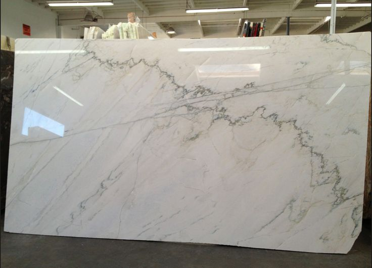 Kitchens With Calacatta Quartzite Countertops