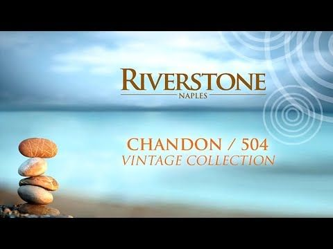 Open spacious floorplan ▶ The Chandon at Riverstone by GL Homes - YouTube