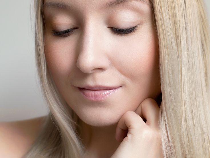 6 najciekawszych jesiennych trendów w makijażu: Make up no make up