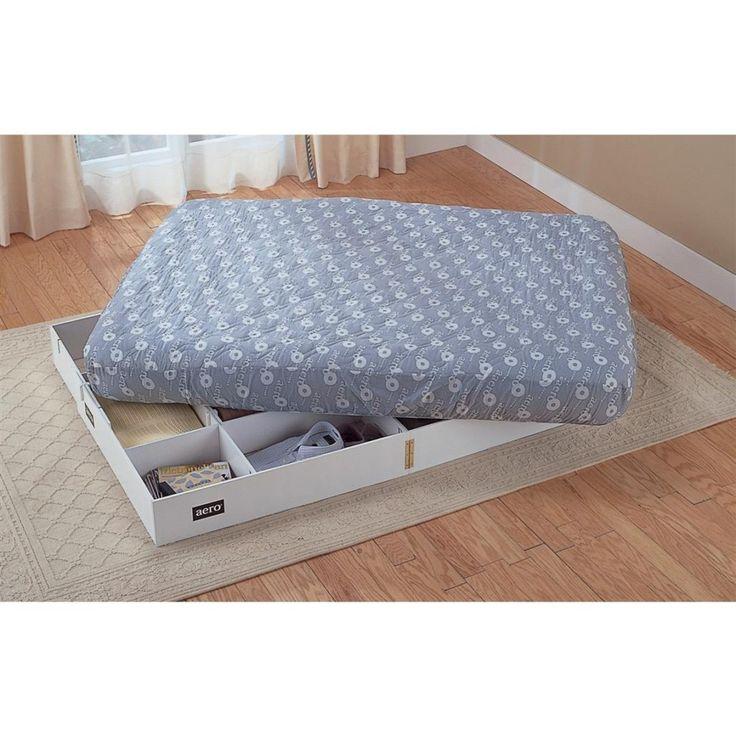Aero Bed Folding Frame