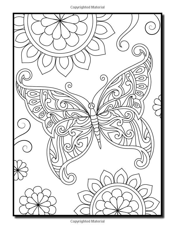 3619 best coloring pages images on Pinterest | Coloring ...
