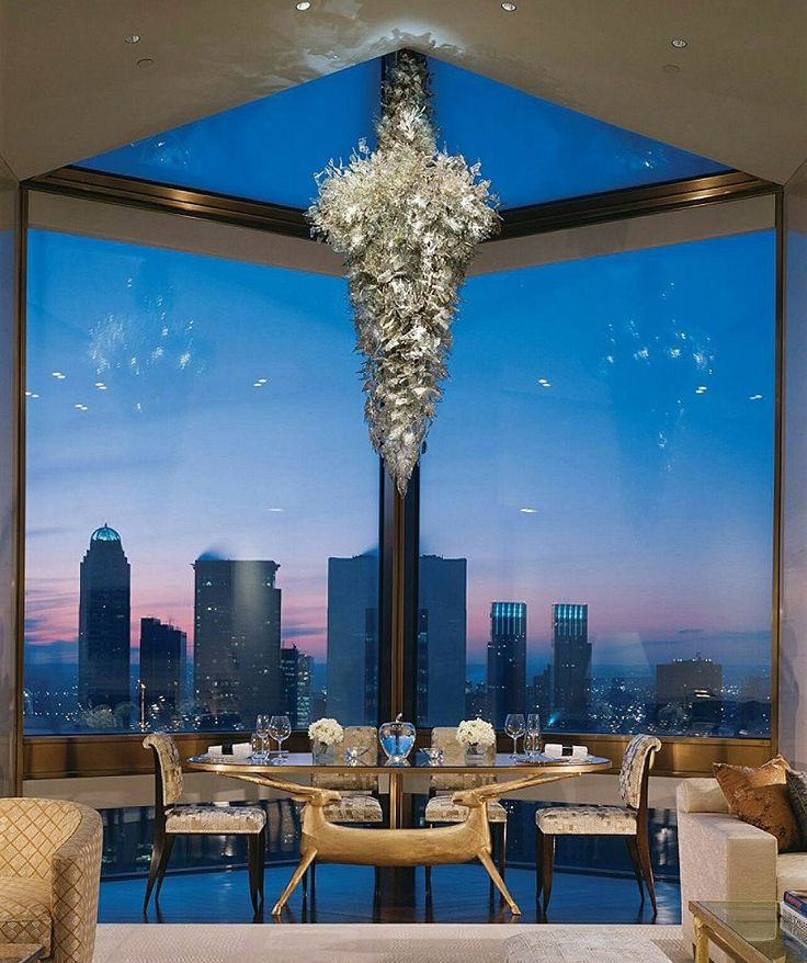 152 Best Images About Penthouse Architecture On Pinterest