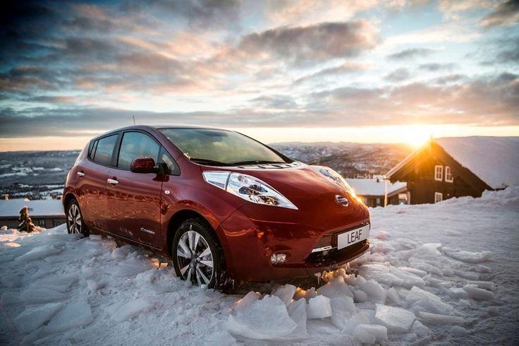 Voiture électrique : quelle autonomie en hiver ? (+ vidéo)