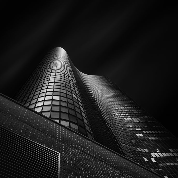 Best Long Exposure B W Architectural Photography Images On
