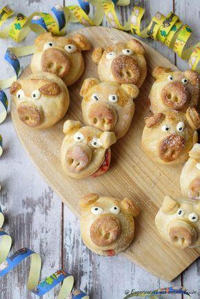 25+ parasta ideaa Pinterestissä: Silvester glücksschweinchen ...