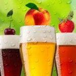 Έχουν θέση τα φρούτα στην μπύρα σας;