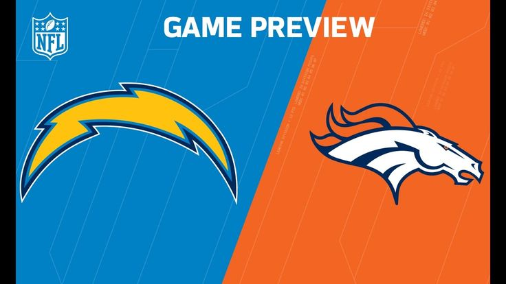 Chargers vs. Broncos (Week 8 Preview) | Move the Sticks | NFL