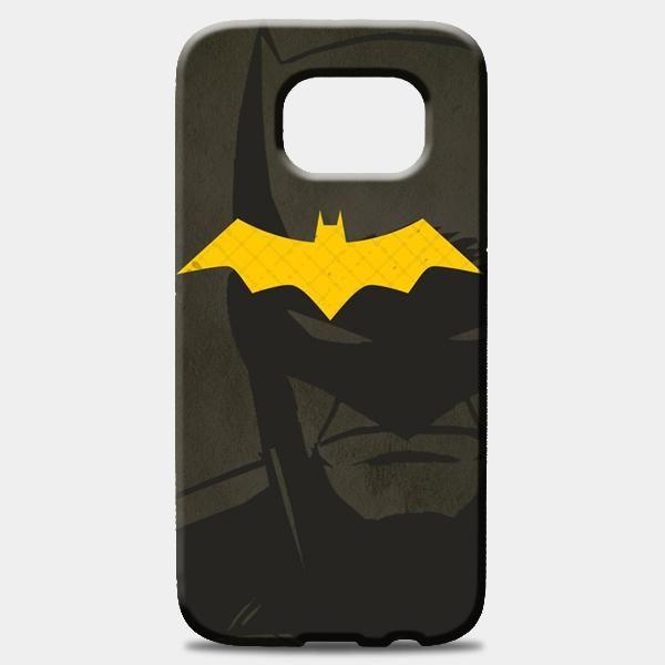 Batman Logo Illustration Samsung Galaxy Note 8 Case | casescraft