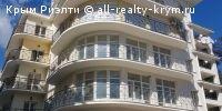 #Ялта, Крым #Продам: Продажа апартаментов 3 комнаты 100 м.кв. в Ялте п.Восход.     #КрымРиэлти. Контакты ниже по ссылке: