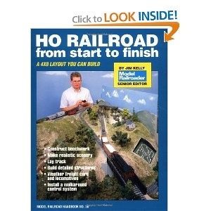 how to build a marklin model railway ho