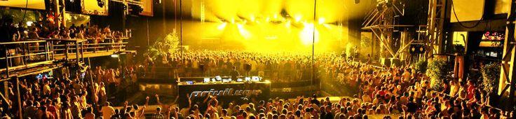 ibiza party nights | PRIVILEGE IBIZA : Clubbing and holidays in Ibiza | Ibiza Experience