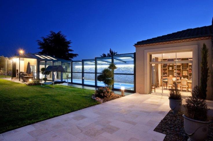 24 best images about piscine sur pinterest pi ces de monnaie palette ext rieure et terrasses. Black Bedroom Furniture Sets. Home Design Ideas