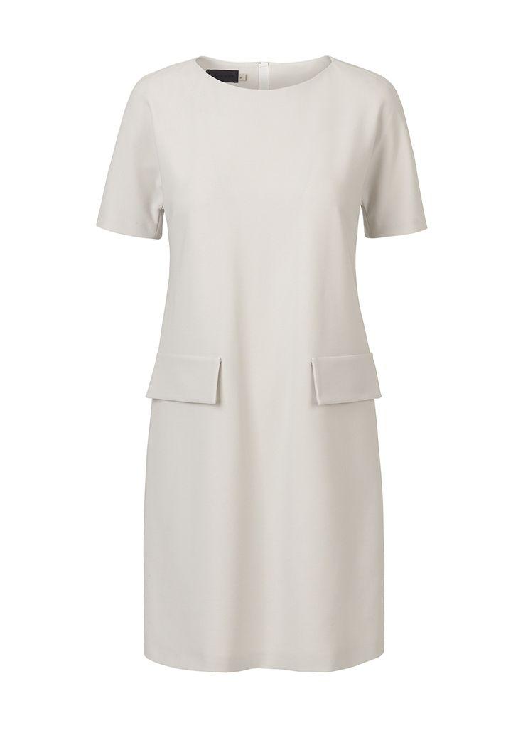 Dress 9174-JVU ELISE GUG FW15