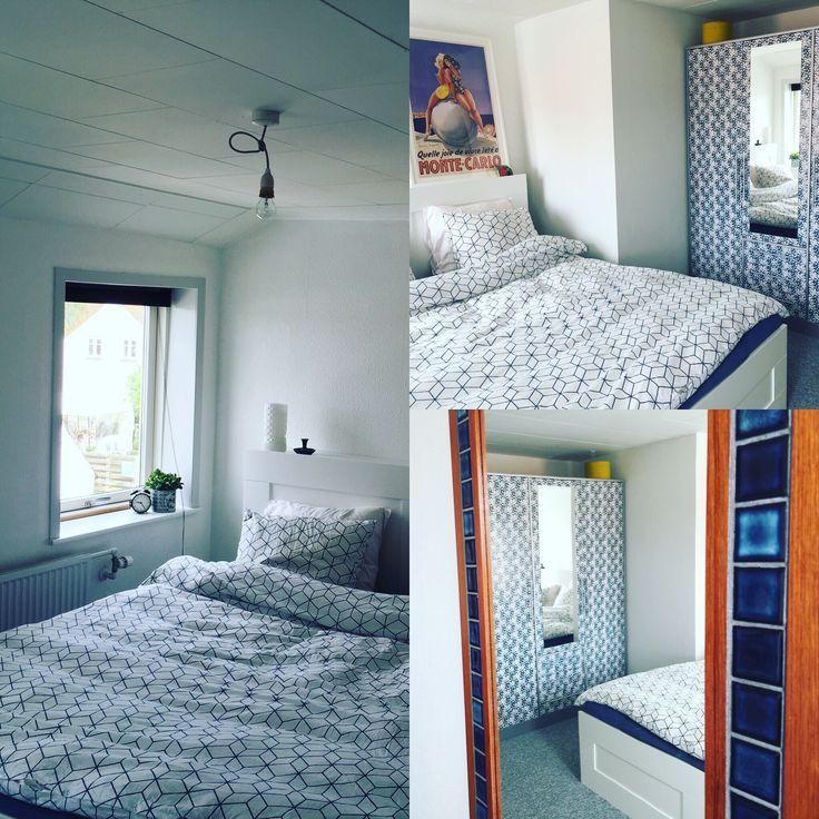 Soveværelse 🔵