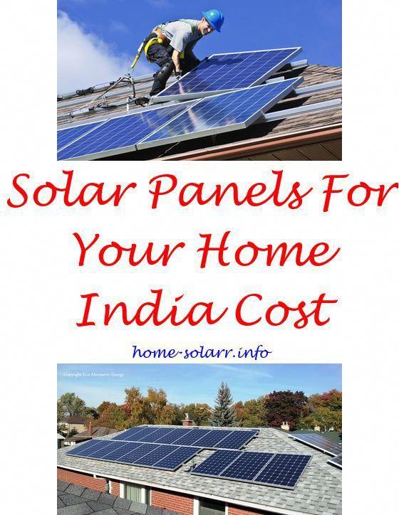 Full Solar Powered Home Home Solar With Battery Storage Home Solar Quote Home Solar System 7588917381 Homesolarideas Repair Battery Solar Energy For Ki