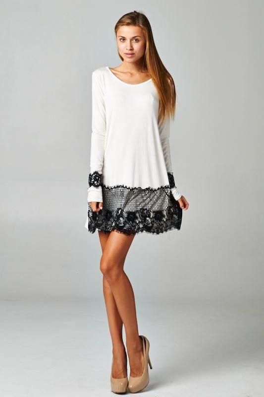 Uptown Dress